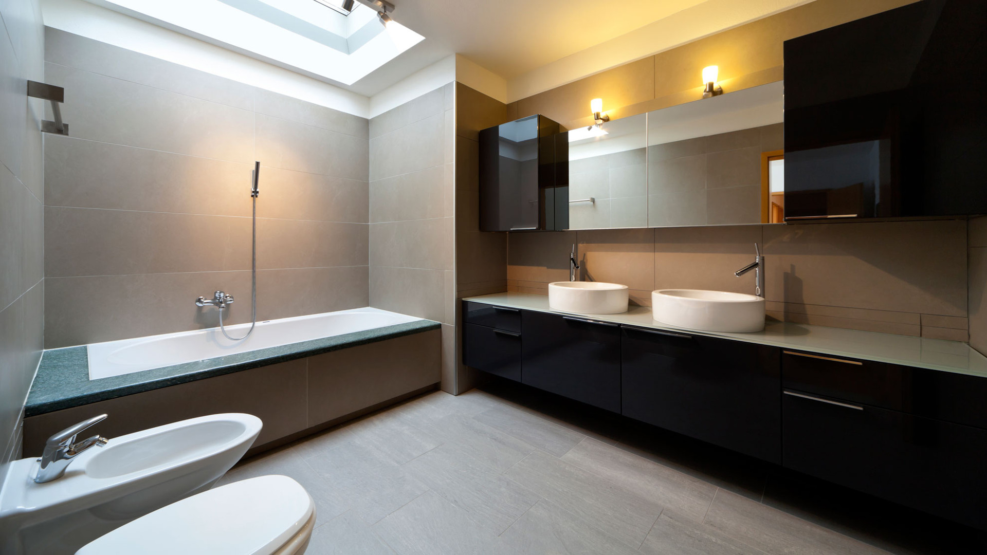 Walnut Creek Bathroom Remodeling
