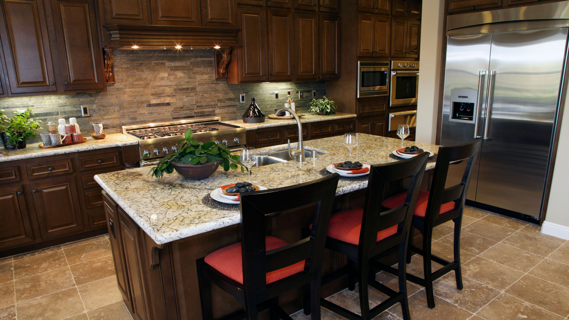 Walnut Creek Kitchen Remodeling
